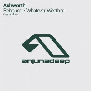 Ashworth - Rebound, Whatever Weather (2015)