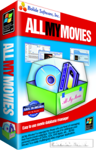 All My Movies 8.1 Build 1432 RePack