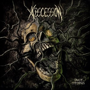 Abscession - Grave Offerings (2015)