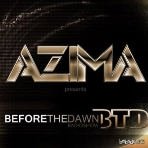 Azima - Before The Dawn 029 (2015-02-03)