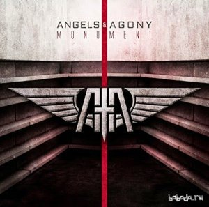 Angels & Agony - Monument (2015)