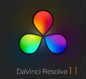 BlackMagic Design Davinci Resolve 11.2