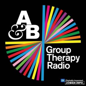 Above & Beyond - Group Therapy ABGT 117 (2015-02-13)