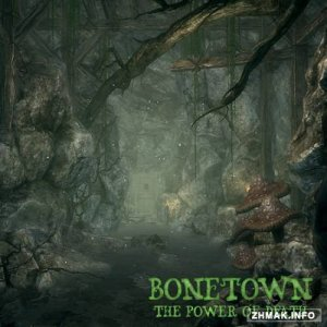 Bonetown - The Power of Death (2015/ENG)