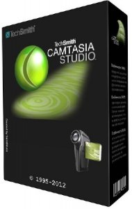 TechSmith Camtasia Studio 8.5.0 Build 1954