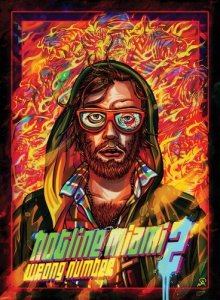 Hotline Miami 2: Wrong Number + 2 DLC (2015/PC/RUS) Repack by R.G. Origins