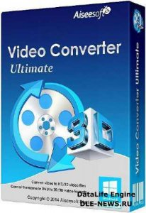 Aiseesoft Video Converter Ultimate 7.2.66 + Rus
