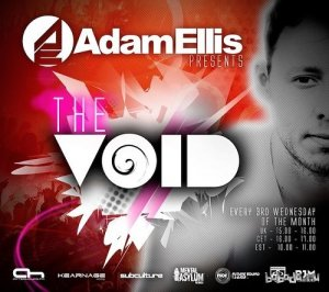 Adam Ellis - The Void 018 (2015-03-18)