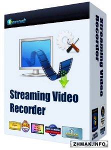 Apowersoft Streaming Video Recorder 5.0.0