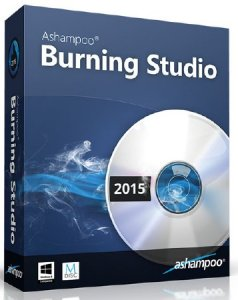 Ashampoo Burning Studio 2015 1.15.2.17 (Ml|Rus)