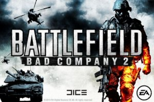 Battlefield: Bad Company 2 v1.28 - apk шутер для Андроид