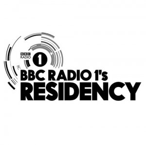 Heidi - BBC Radio1 Residency Incl Martin Gore Guestmix (03-26-2015)