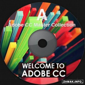 Adobe CC 2014 Master Collection Update 1