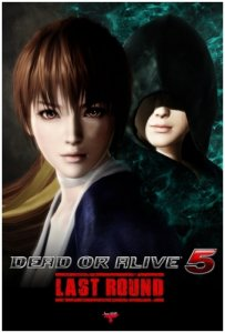 DEAD OR ALIVE 5: Last Round (2015/PC/RUS) Repack by xatab