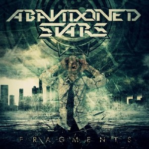 Abandoned Stars - Fragments (2015)