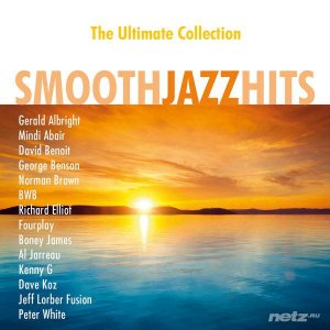 Various Artist - Smooth Jazz Hits: The Ultimate Collection (2015)  FLAC/MP3