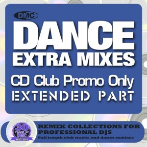 CD Club Promo Only MARCH - Extended Part [2015]