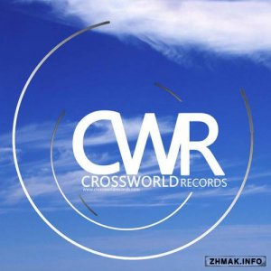 Deep J - Crossworld Podcast 025 (2015-04-03)