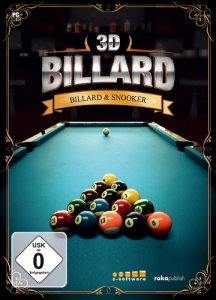 3D Pool: Billiards and Snooker (2015/PC/EN)
