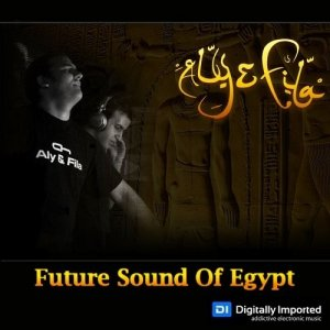 Future Sound of Egypt by Aly & Fila № 386 (2015-04-06)