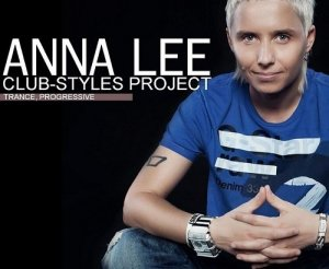 DJ Anna Lee - CLUB-STYLES 100 (2015-04-07)