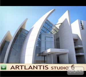 Abvent Artlantis Studio 6.0.2.1 Final (ML|RUS)