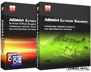 AIDA64 Extreme / Engineer Edition 5.20.3414 beta Rus