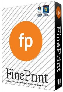 FinePrint 8.27 Workstation / Server Edition