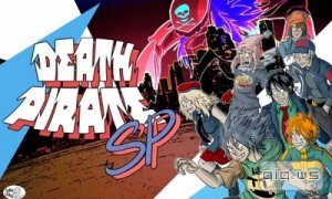 Death Pirate SP (1.0.31) [Экшн, ENG] Android
