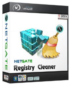NETGATE Registry Cleaner 8.0.205.0