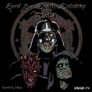 Hard & Death Dubstep Vol.4 (2015)