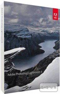 Adobe Photoshop Lightroom 6.0 Portable