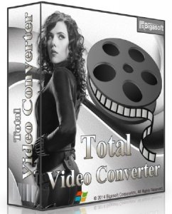 Bigasoft Total Video Converter 4.6.0.5589