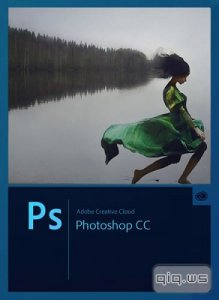 Adobe Photoshop CC 2014.2.2 RePack by D!akov (Upd.25.04.2015)