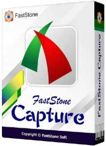 FastStone Capture 8.2 Final + Portable