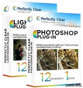 Athentech Imaging Perfectly Clear 2.0.1.12 for Photoshop & Lightroom