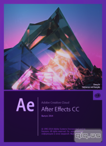 Adobe After Effects CC 2014 13.2.0.49 Portable (ML|RUS)
