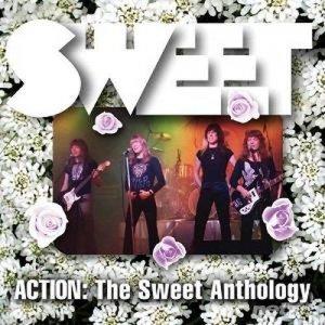 Sweet - Action: The Sweet Anthology (2009)