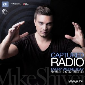 Mike Shiver - Captured Radio Episode 416 (2015-05-06) guest Arston