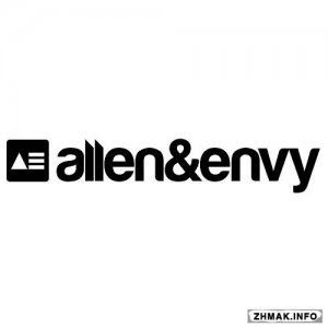 Allen & Envy - Together 095 (2015-05-07)