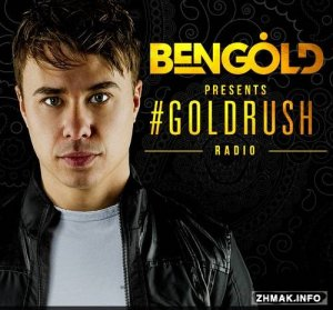 Ben Gold - #Goldrush Radio 048 (2015-05-07)