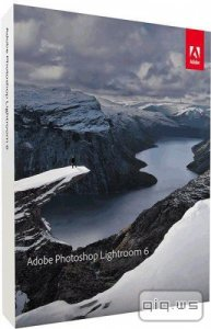 Adobe Photoshop Lightroom 6.0.1 Portable by PortableWares