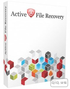 Active File Recovery Ultimate 14.5.0