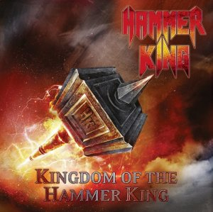 Hammer King - I Am The King
