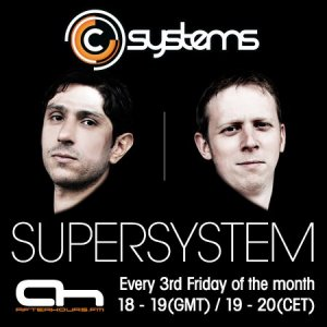 C-Systems - Supersystem 043 (2015-05-15)
