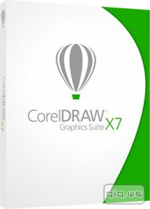 CorelDRAW Graphics Suite X7 17.4.0.887 RePack by alexagf