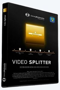 SolveigMM Video Splitter 5.0.1505.19 Business Edition (2015) RUS + Portable