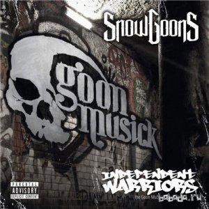 Snowgoons - Independent Warriors (2015)