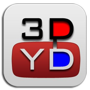 3D Youtube Downloader 1.6 (2015) RUS + Portable
