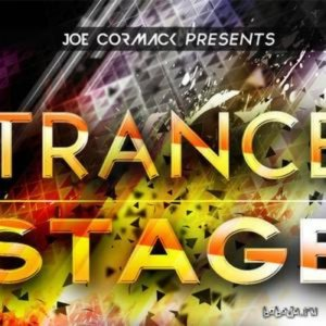 Joe Cormack - Trance Stage 165 (2015-06-01)